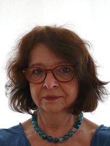 Frau Dr. Eicher
